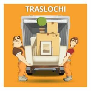 Traslochi e Pulizia Ambienti a Vicenza