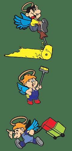 Fumetti Angels Società cooperativa Vicenza
