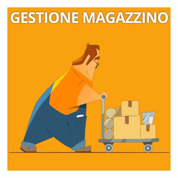 Gestione Magazzino a Vicenza
