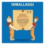 Imballaggi per traslochi a Vicenza