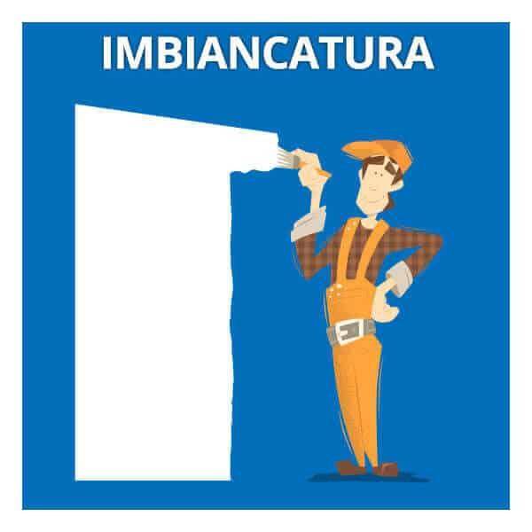Imbiancatura, Tinteggiature interni ed esterni a Vicenza